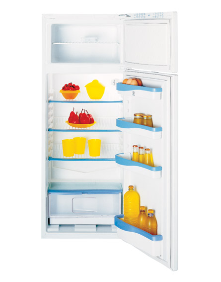 Top Mount Fridge Freezer