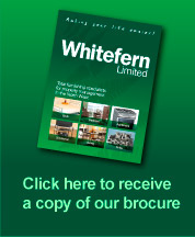 Whitefern Brochure Request